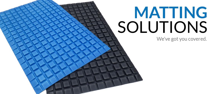 Matting Solutions