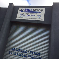Bluestrap Warehouse